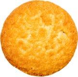 Печенье молока Стоковые Фото