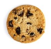 Печенье обломока шоколада Стоковое Изображение RF