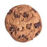 Печенье обломока шоколада Стоковая Фотография RF