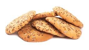 Печенье обломока Стоковые Фото