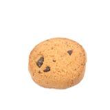Печенье обломоков шоколада Стоковые Фотографии RF