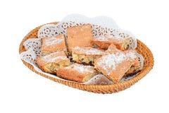 печенье домодельное Стоковая Фотография