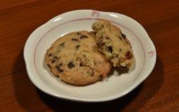 Печенье домодельное Стоковые Фотографии RF