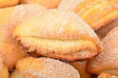 печенье домодельное Стоковое Изображение