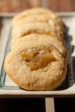 печенье домодельное Стоковые Фото
