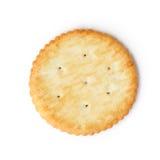 печенье одиночное стоковая фотография