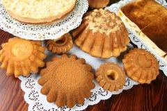 печенье пасхи Стоковые Фото