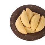 Печенье помадки Рамазана Стоковая Фотография