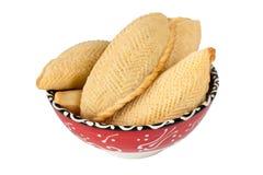 Печенье помадки Рамазана Стоковое Изображение