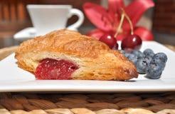 Печенье плодоовощ Стоковая Фотография