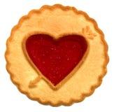 Печенье сердца Стоковое фото RF