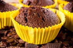 Печенье сладостного шоколада Стоковые Фотографии RF