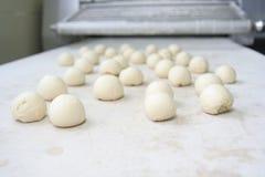 печенье теста стоковые изображения