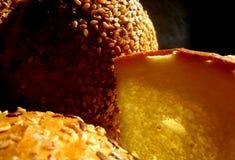 печенье хлеба Стоковые Фотографии RF