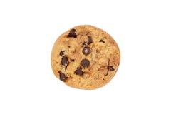 печенье шоколада обломока Стоковое Изображение RF