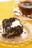 печенье шоколада стоковые фото