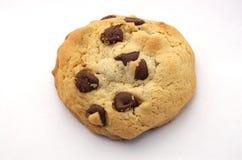 печенье шоколада обломока Стоковая Фотография