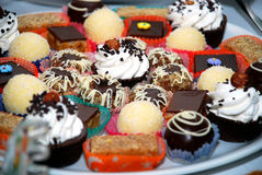 печенье Стоковые Фотографии RF