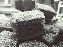 Печенье Стоковая Фотография