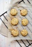 Печенье Apple Стоковое фото RF