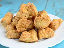 Печенье Khari Стоковое Фото