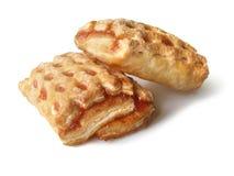 Печенья варенья Стоковые Фото