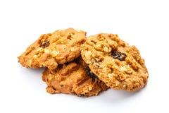 печенья вкусные Стоковые Изображения RF