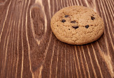 печенья вкусные Стоковое Изображение