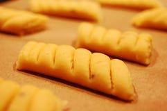 печенья выпечки анисовки Стоковое Изображение RF