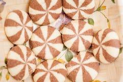 Печенья в шаре Стоковое Изображение