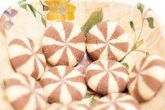 Печенья в шаре Стоковые Фото