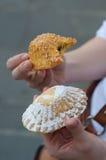 печенья Италии стоковые изображения