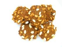 печенья итальянские Стоковое Изображение RF