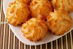 печенья кокоса Стоковые Фотографии RF