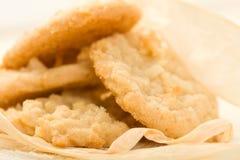 печенья кокоса Стоковые Изображения RF