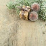 Печенья Кристмас домодельные. Стоковые Изображения