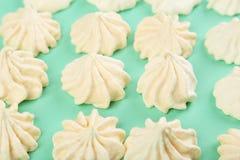 Печенья меренги Стоковая Фотография RF