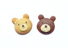 Печенья медведя Стоковые Фото