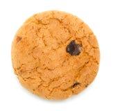 Печенья на белой предпосылке Стоковое Изображение