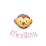 Печенья обезьяны Стоковые Фото