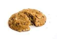 Печенья обломока шоколада. стоковое изображение rf