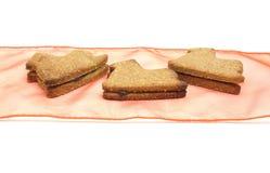 печенья органические Стоковая Фотография RF