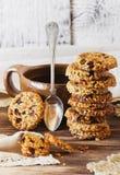 Печенья от семян сезама Стоковые Изображения RF