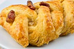 Печенья пекана клена Стоковые Изображения RF