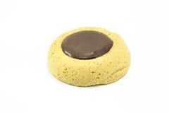 Печенья печений падения шоколада Стоковые Изображения RF