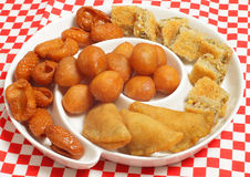 Печенья помадки Рамазана Стоковое Изображение RF