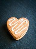 Печенья пряника Кристмас Стоковая Фотография RF