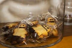 Печенья пряника Стоковое Фото