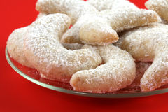 печенья рождества Стоковые Фото
