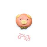 Печенья свиньи Стоковое фото RF